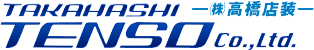 高橋店装-TAKAHASHI TENSO Co.,Ltd.